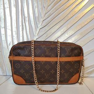 Louis Vuitton Compiegne 28 Shoulder Bag